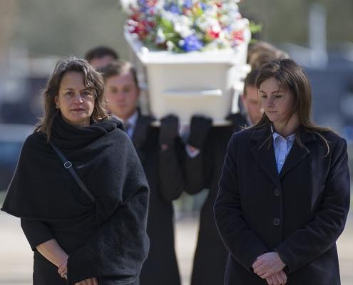 uitvaart begrafenis zorgvlied Amsterdam