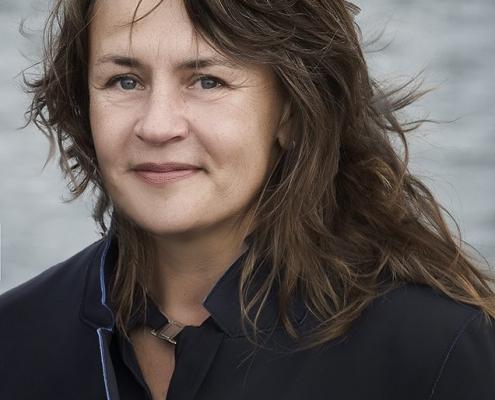 Anne-Marie Boogaarts