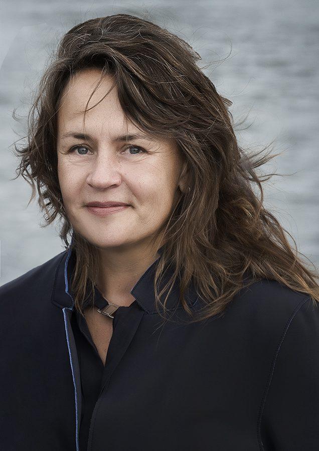 Anne Marie Boogaarts, uitvaartondernemer uit amsterdam. Voor een persoonlijke uitvaart